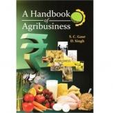 A Handbook of Agriculture (PB)