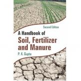 A Handbook of Soil, Fertilizer & Manure (PB), 2nd Edition