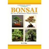 Bonsai: An Art of Miniature Plant Culture (PB)