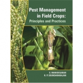 Pest Management in Field Crops: Principles and Practices (PB)