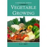 Vegetable Growing (HB)