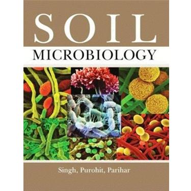 Soil Microbiology (PB)