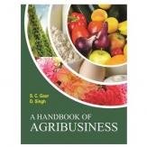 A Handbook of Agribusiness (PB)