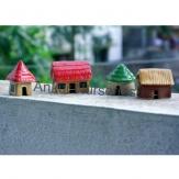 Huts Small