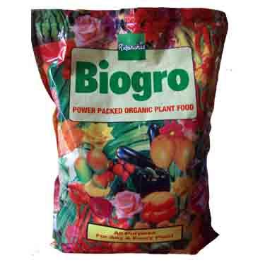 Biogro