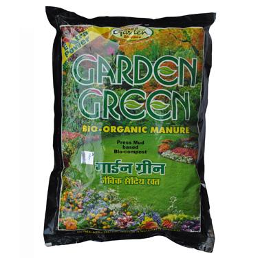 Garden Green - Bio Organic Manure
