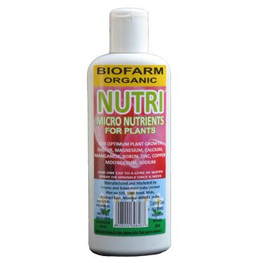 Bio Farm NUTRI