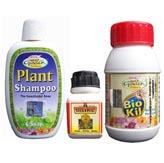 Milikil + Biokil + Plant Shampoo