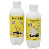 Ecompost + Ecorich