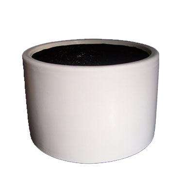 Fibreglass Planters - Round