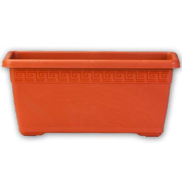 Plastic Rectangular Pots - Type 1