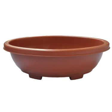 Plastic Pots - Oval