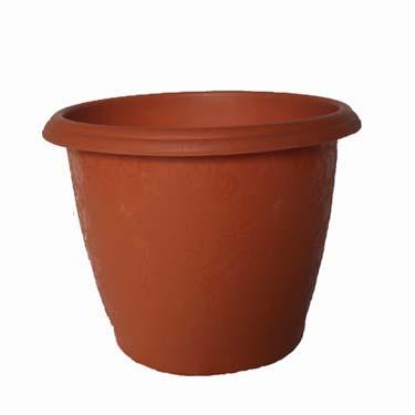 Plastic Round Pots - Type 2