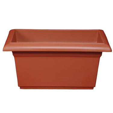 Plastic Rectangular Pots - Type 4