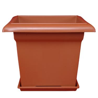 Plastic Square Pots - Type 1