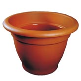 Plastic Round Pots - Type 3