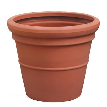 Plastic Round Pots - Type 4