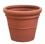 Plastic Round Pot Type 4