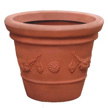 Plastic Round Pots - Type 5