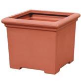 Plastic Square Pots - Type 3