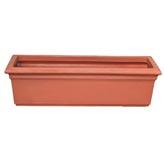 Plastic Rectangular Pots - Type 5