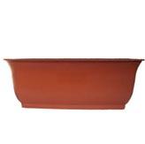 Plastic Rectangular Pots - Type 2