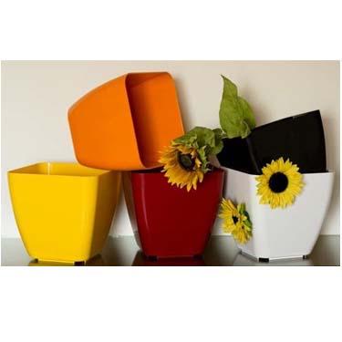 Plastic Square Pots - Type 2