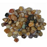 Navrang Pebbles - Polished