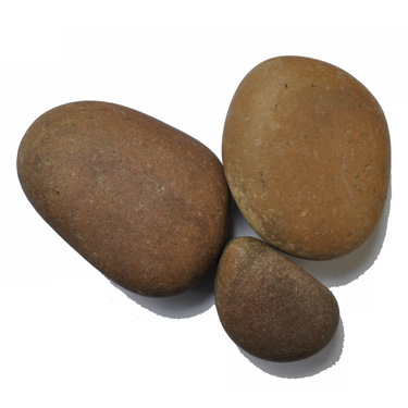 Yellow Pebbles - Unpolished